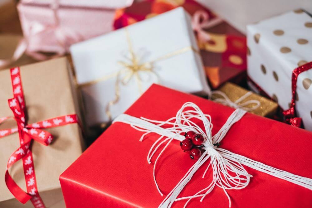 prezenty na święta dla kontrahentów